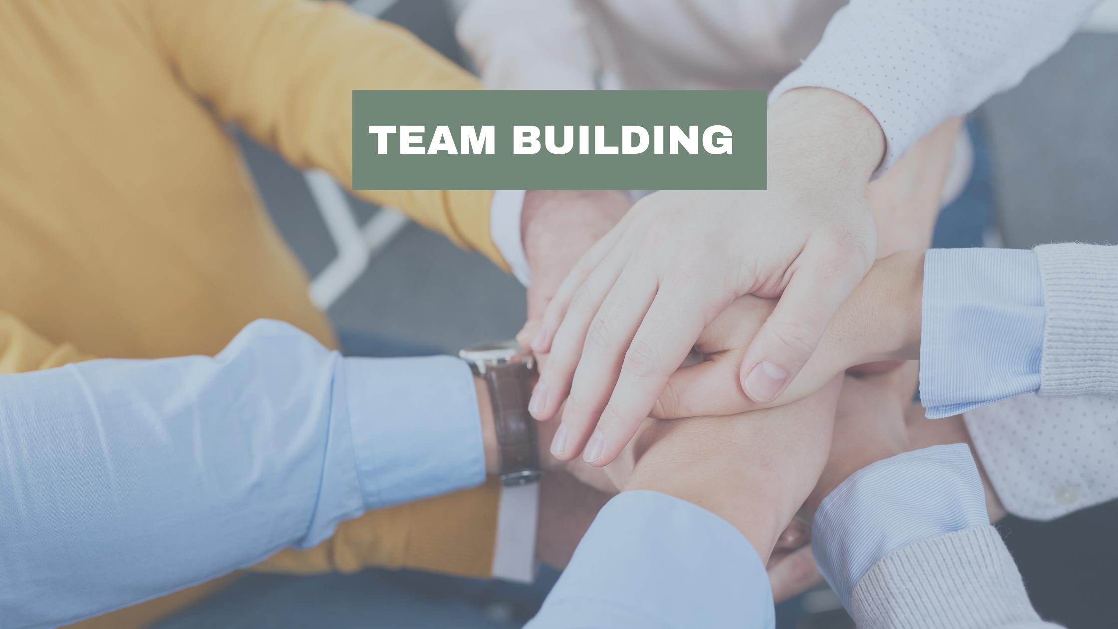 Team Building Thumbnail
