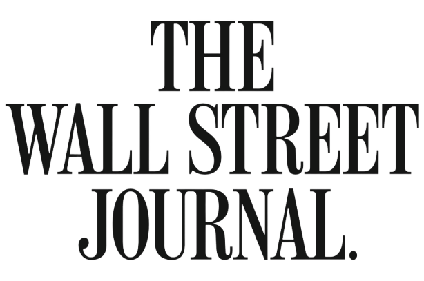 logo the wall street journal