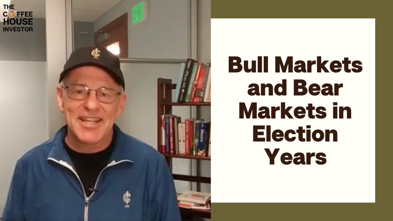 Bull Markets and Bear Markets in Election Years Thumbnail