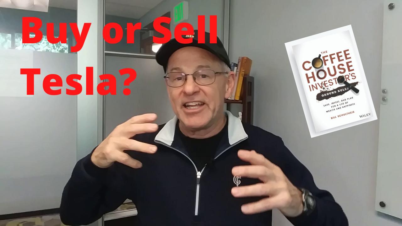 Great Companies - Sell Signal?  Thumbnail
