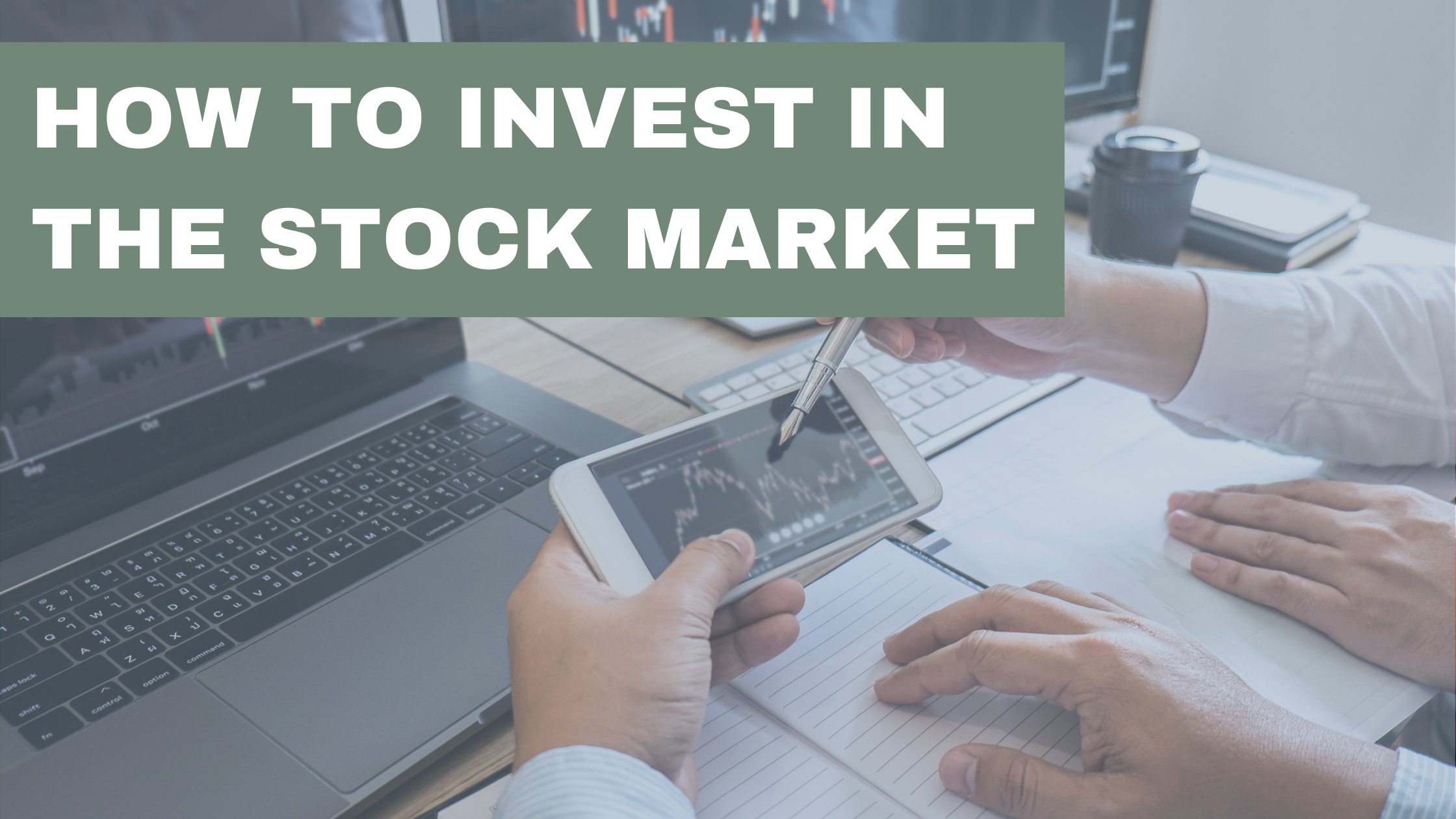 How To Invest In the Stock Market – Use Your Common Sense Thumbnail