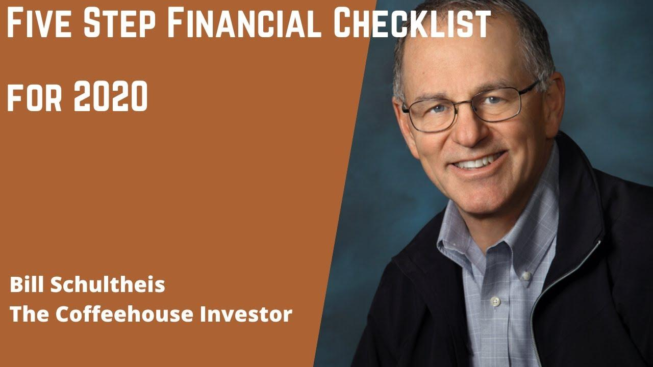 A Coffeehouse Investor Checklist for You Thumbnail