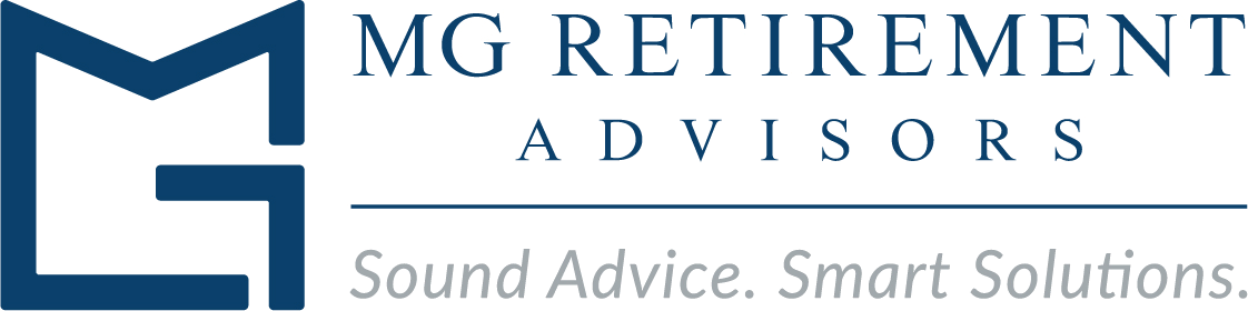 Logo for MG Retirement Advisors