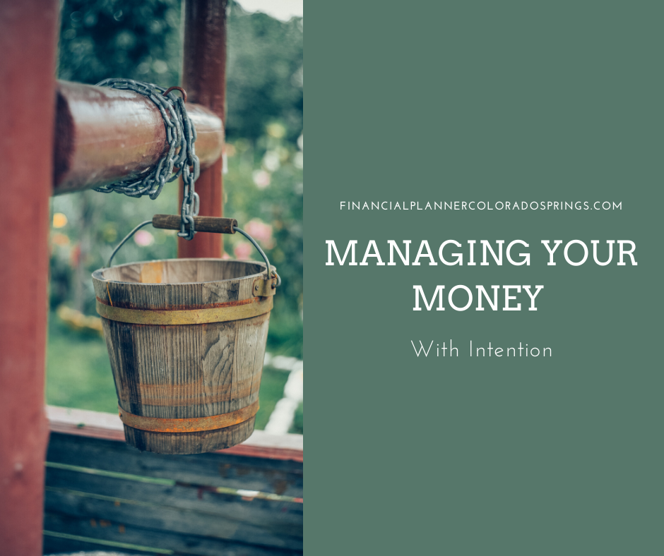 Managing Your Money with Intention Thumbnail
