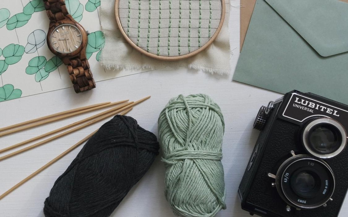 5 New Hobbies You Can Try While Staying Home Thumbnail