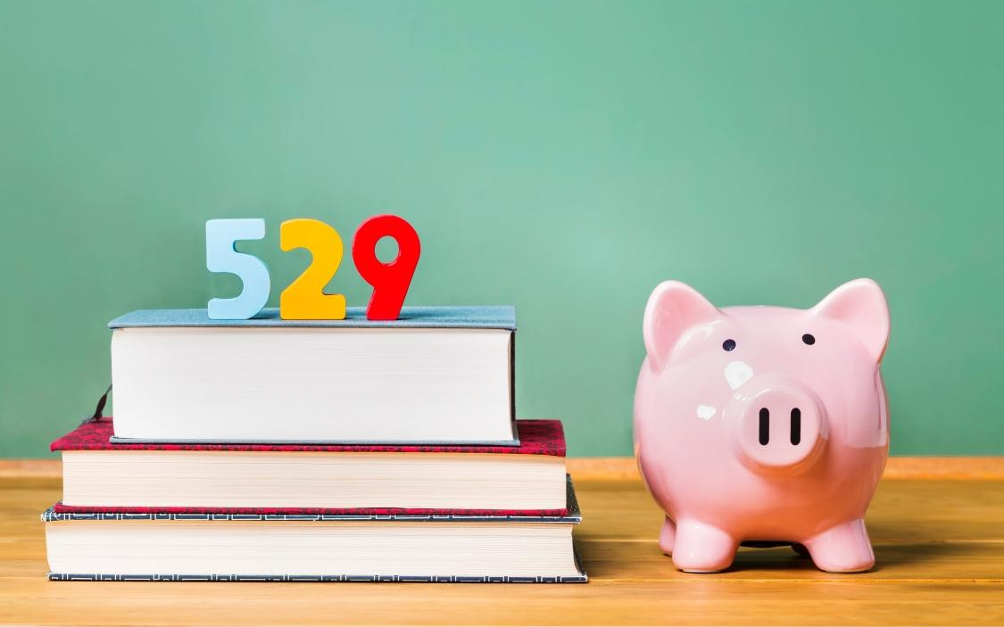 The Ins and Outs of 529 College Savings Plans – Webinar Replay Thumbnail
