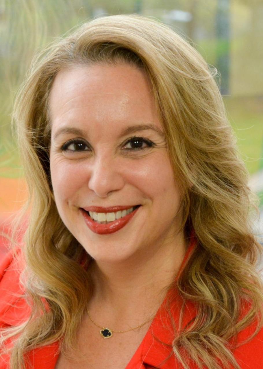 Margarita Barcenas, CFP®, MBA Photo