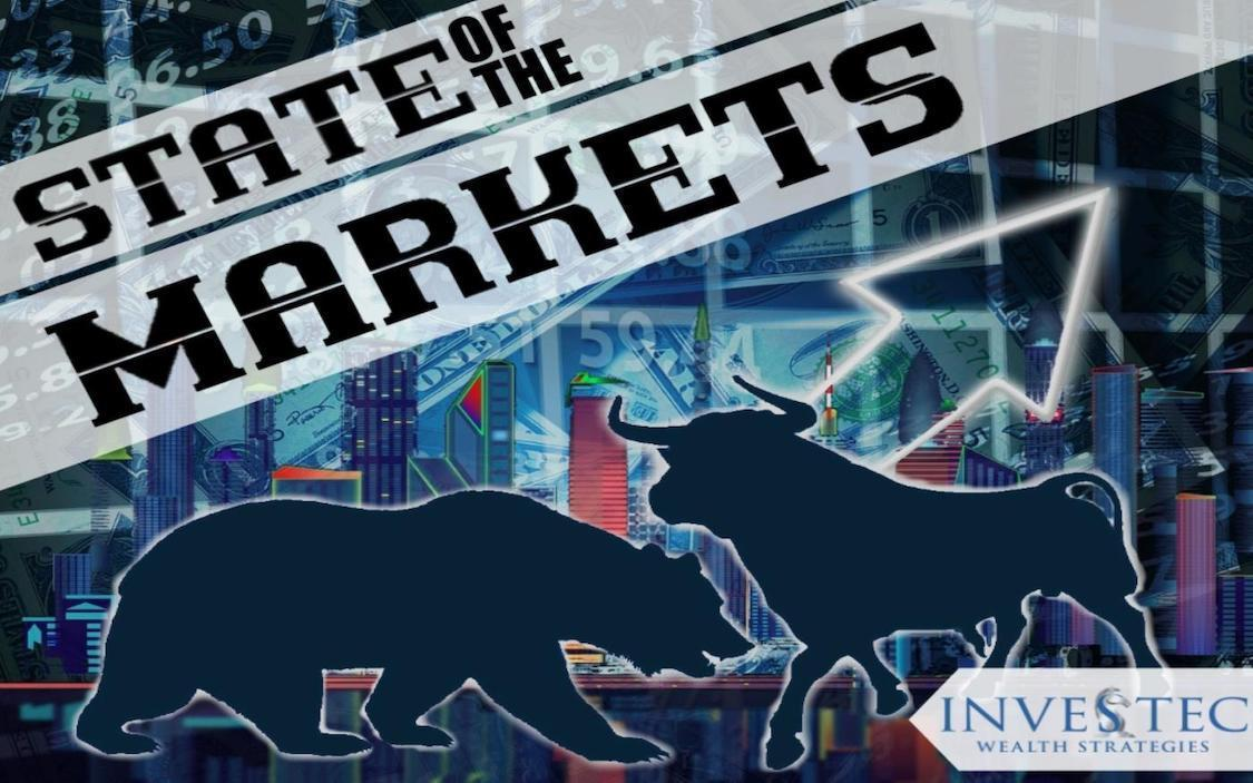 Investec State of the Markets Event Thumbnail