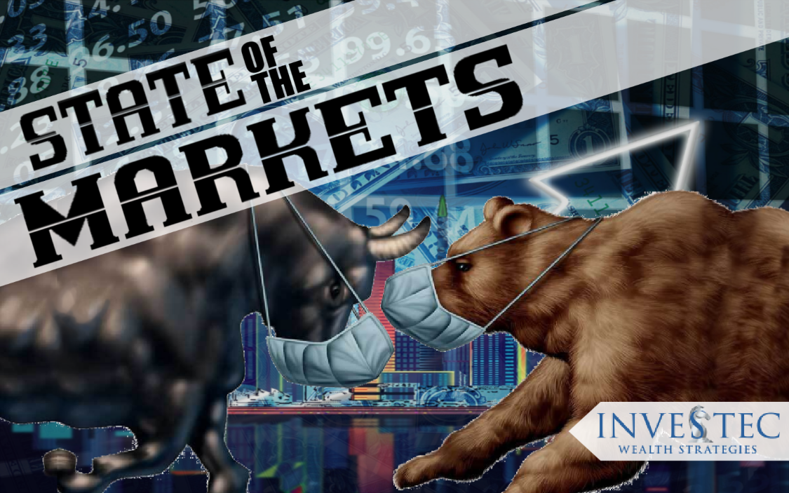 Q1 2021 Investec State of the Markets – Webinar Replay Thumbnail