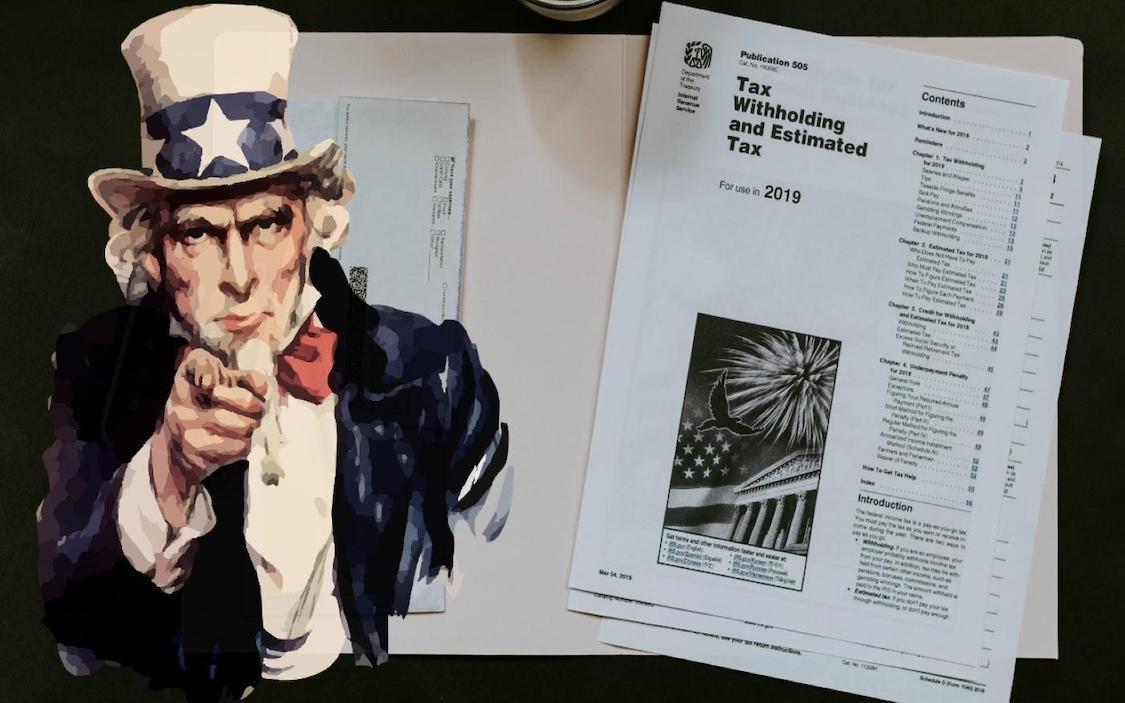 Are You Lending Your Money to Uncle Sam? Thumbnail