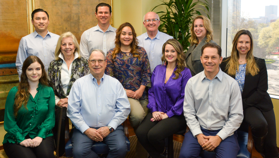 The Investec Wealth Strategies Team
