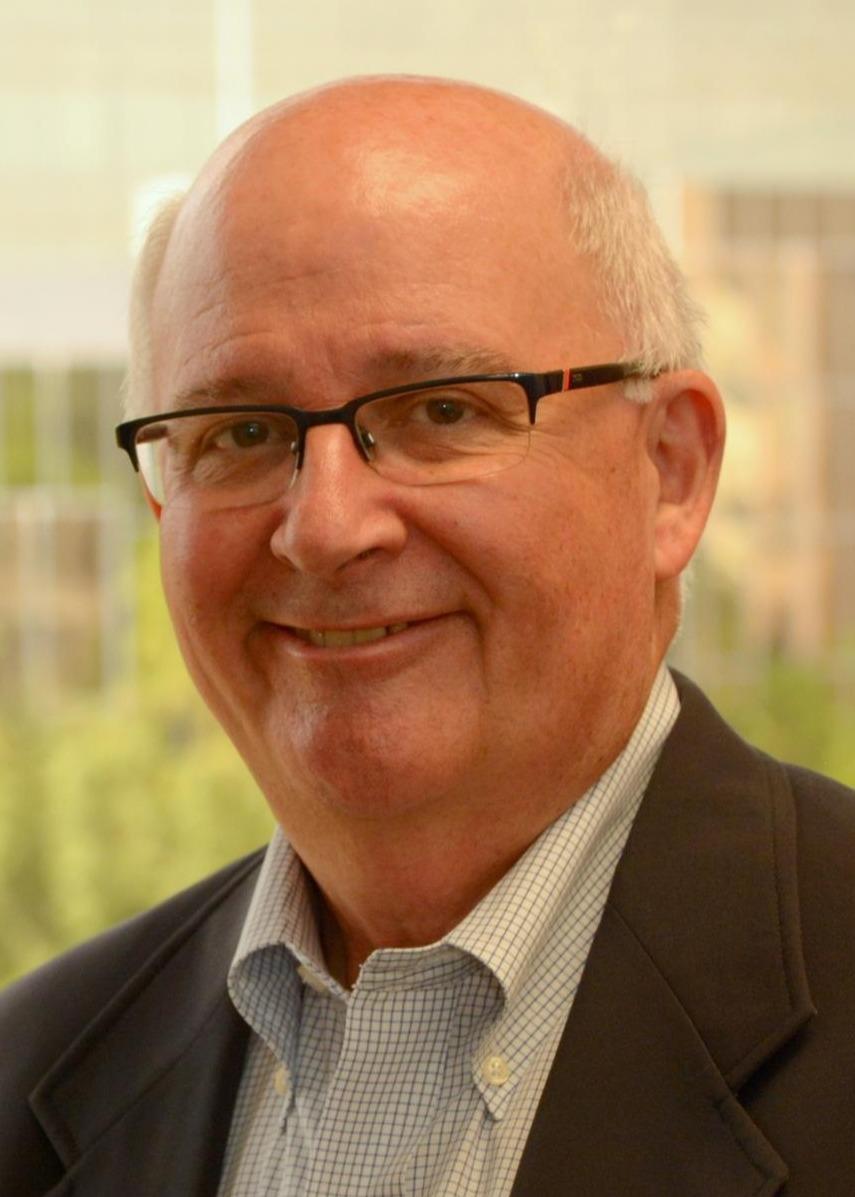 Doug Garrison, CFP®, MBA Photo