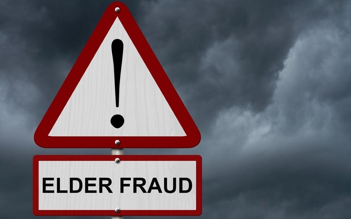Top 10 Elder Fraud Scams – Webinar Replay Thumbnail