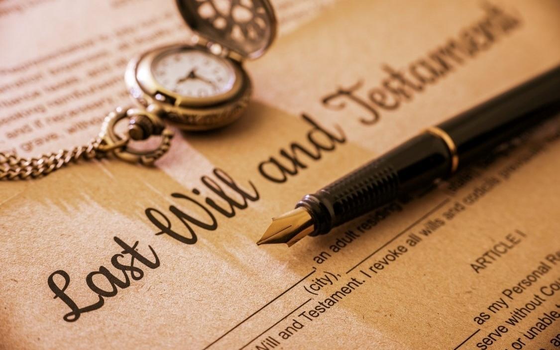 Ten Common Estate Planning Mistakes to Avoid – May 27, 2021 Thumbnail