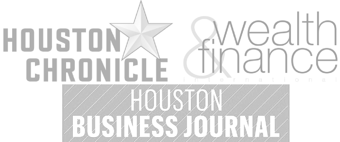 Investec is Recognized as a Top Houston Wealth Manager - Houston Chronicle, Houston Business Journal, Wealth & Finance International