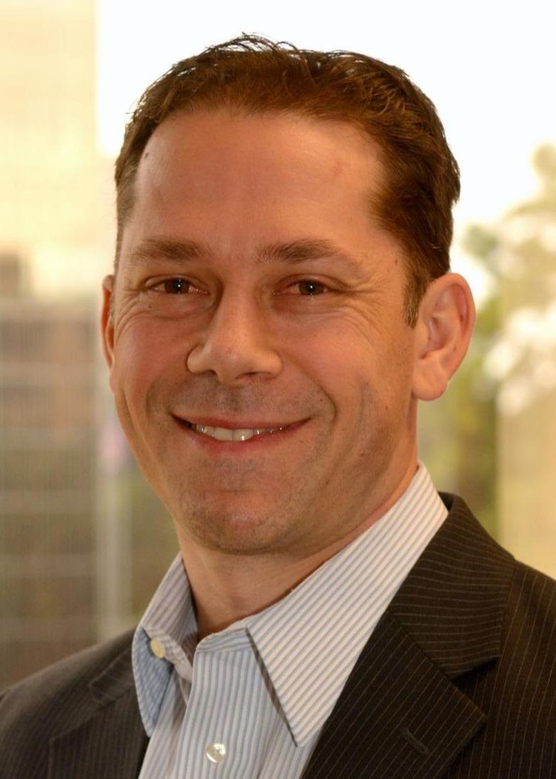 Daniel Goott, CFP®, CIMA® Photo