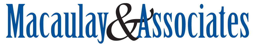 Logo for Macaulay & Associates