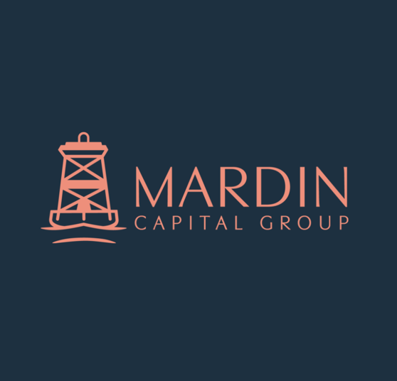 Mardin Capital Group has a New Look! Thumbnail