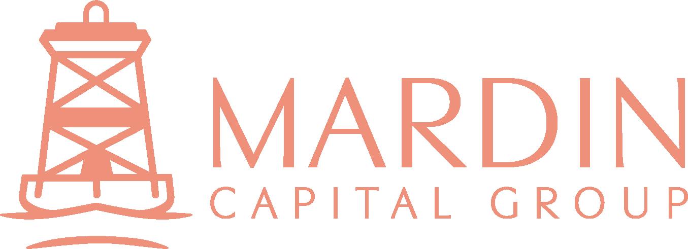 Logo for Mardin Capital Group