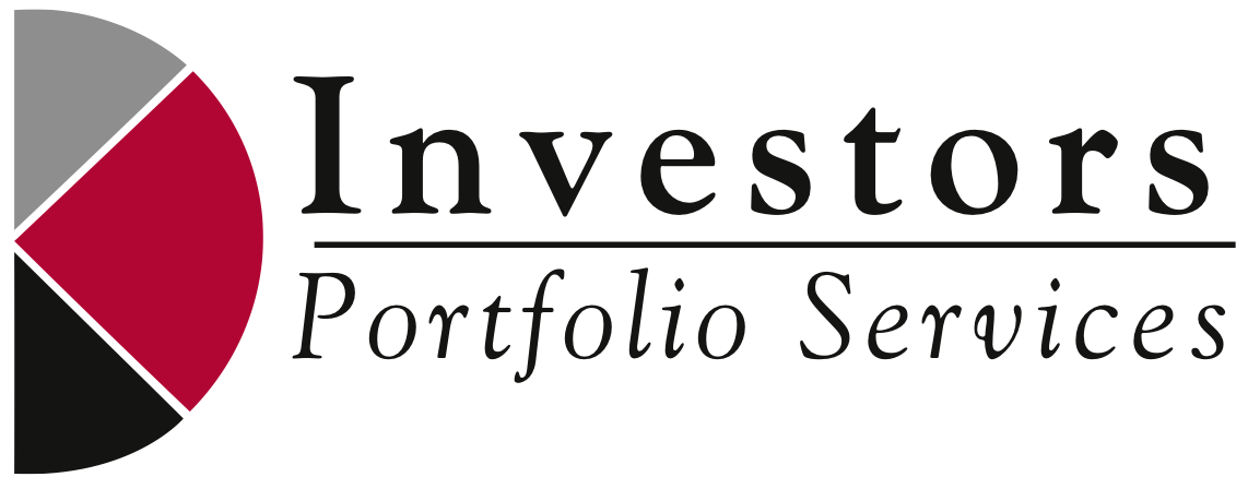 Logo for Investors Portfolio Services