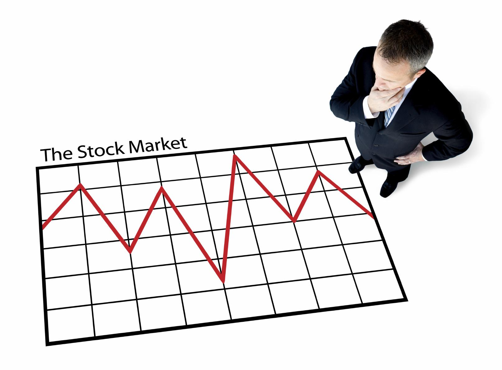 May Market was Choppy as Stocks Digest Gains Thumbnail