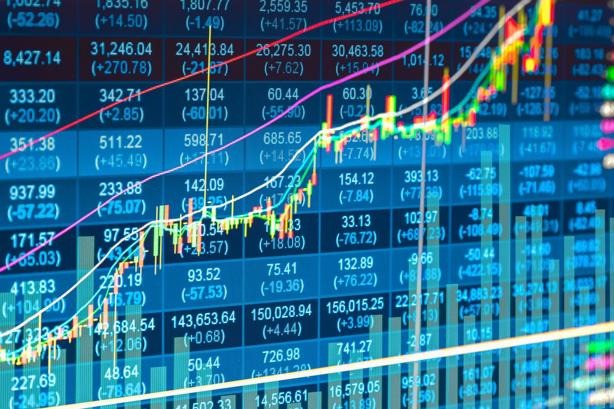 Stock Market Surges Ahead in February Thumbnail