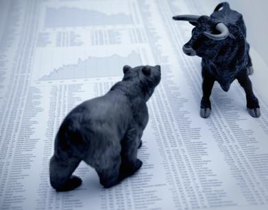 Geopolitical Uncertainties Roil the Markets Thumbnail