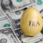 What happens when an IRA is inherited from a Spouse? Thumbnail