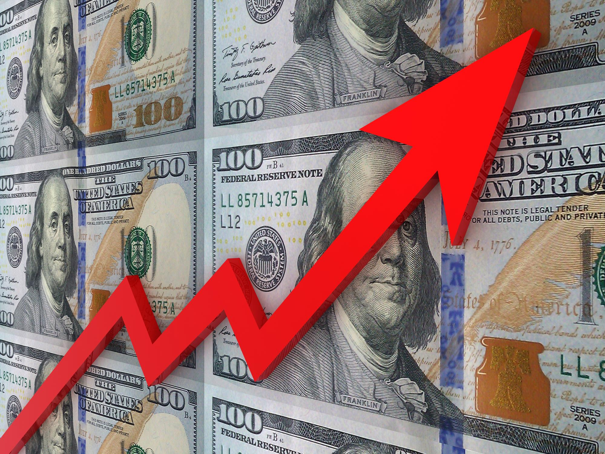 Inflation and Interest Rates Rule in September Thumbnail