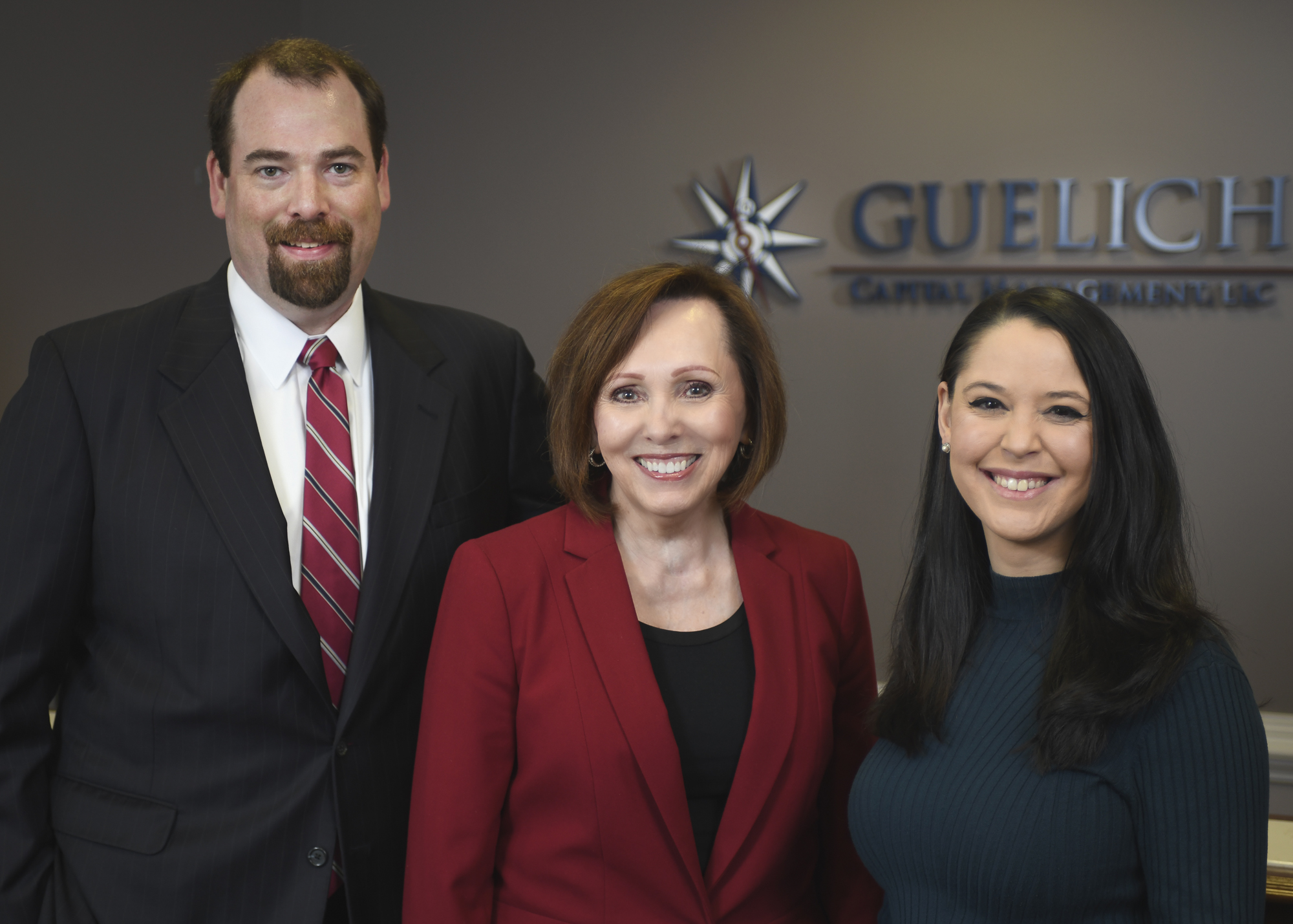 Team at Guelich Capital Management Roanoke, VA Guelich Capital Management