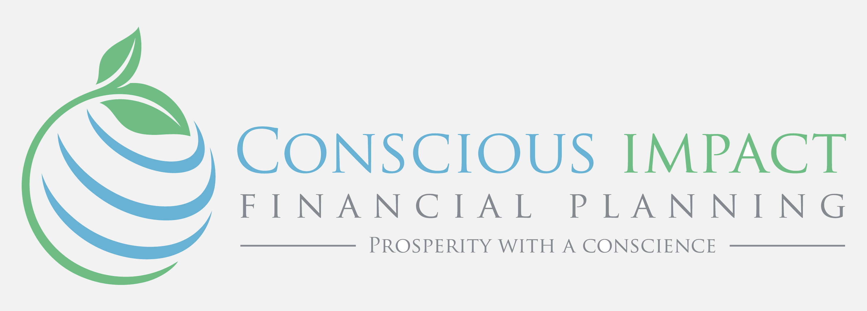 Logo for Conscious Impact Financial Planning