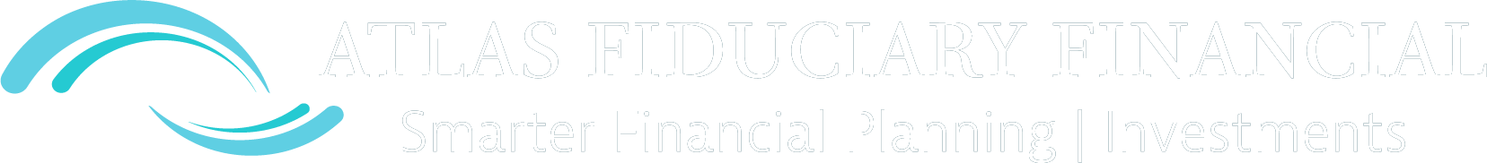 Logo for Atlas Fiduciary Financial | Smarter Financial Planning & Wealth Management