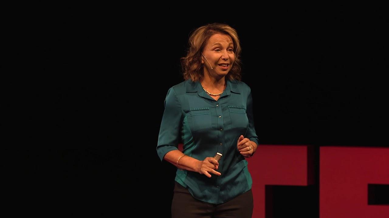 TEDx:  Overcome Your Fears To Build Resiliency and Create The Life You Want Thumbnail