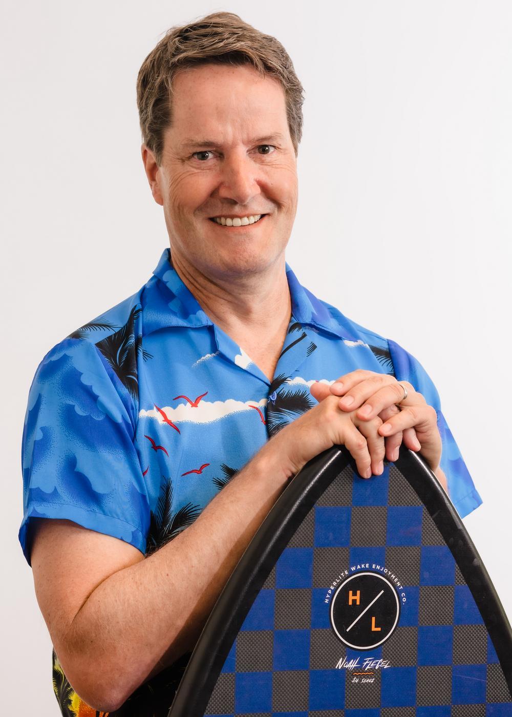 Steven Case, CFP®, AIF® Hover Photo