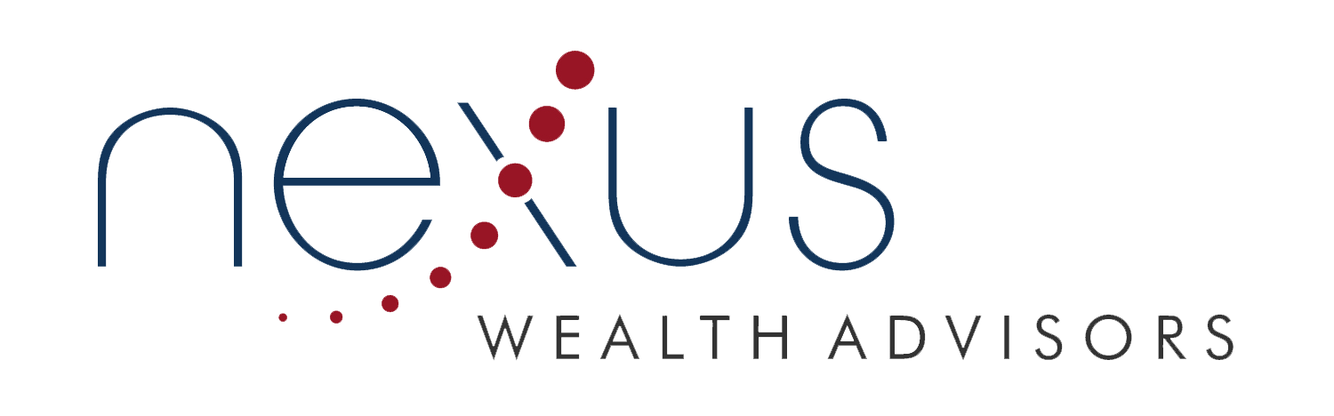 Logo for Nexus Wealth Advisors