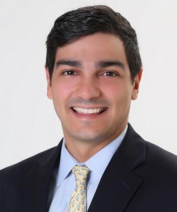 Michael Hakimi CFP® Mount Pleasant, SC Black Dog Financial Planning