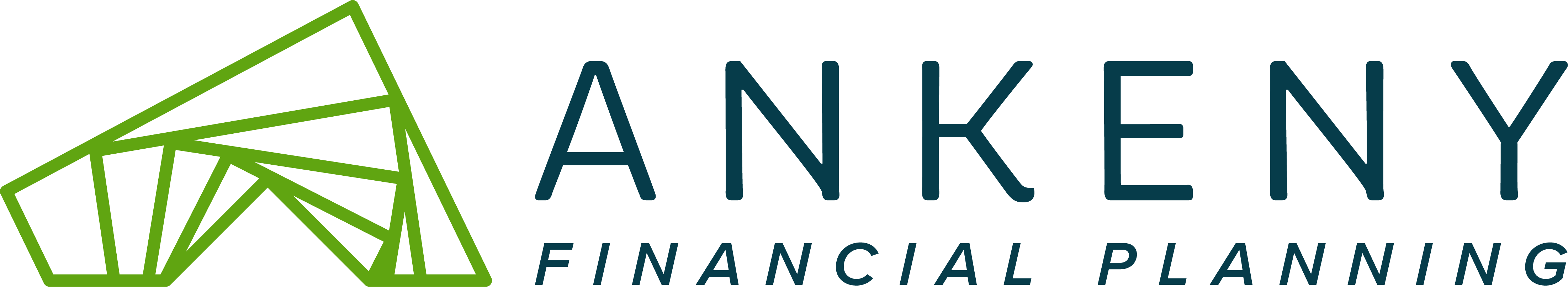 Logo for Ankeny Financial Planning
