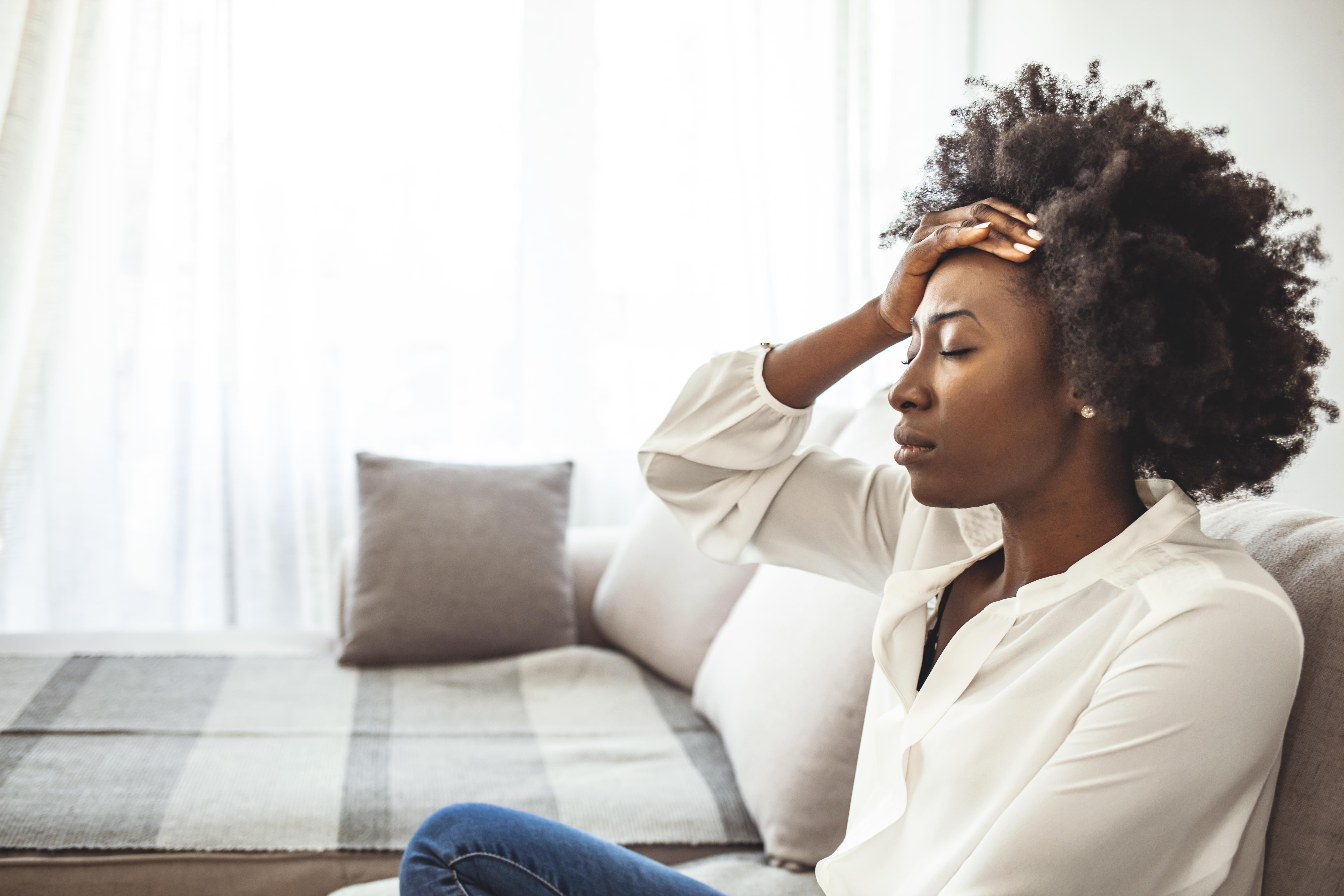 5 Tips to Relieve Financial Stress Thumbnail