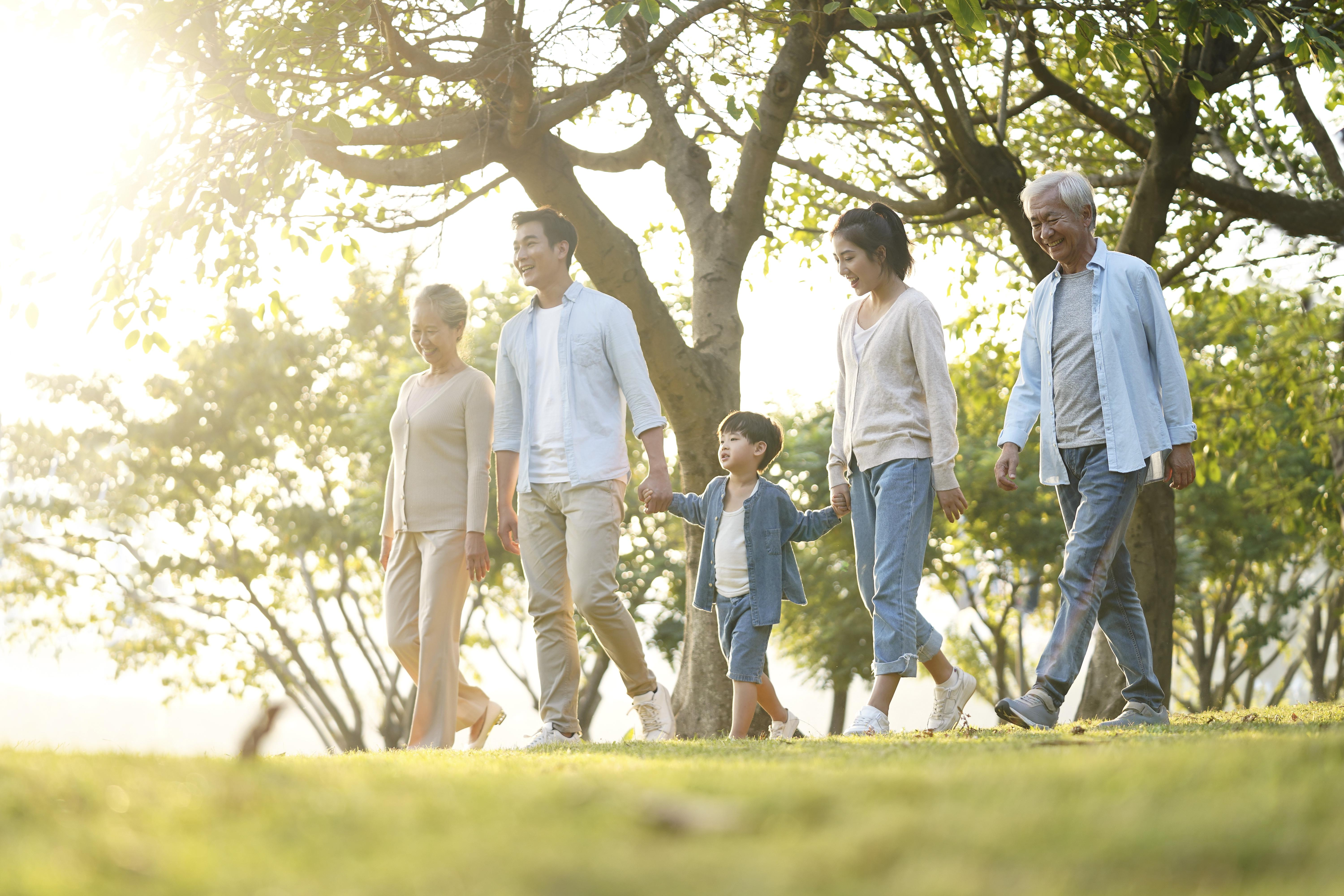 The Sandwich Generation: How to Financially Care For You, Your Kids & Your Parents Thumbnail