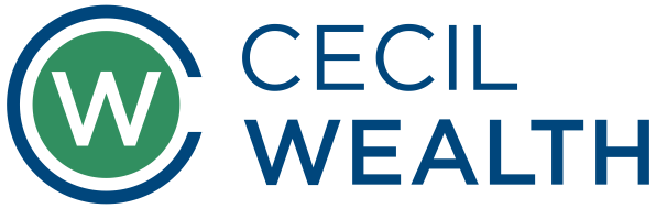 Logo for Cecil Wealth