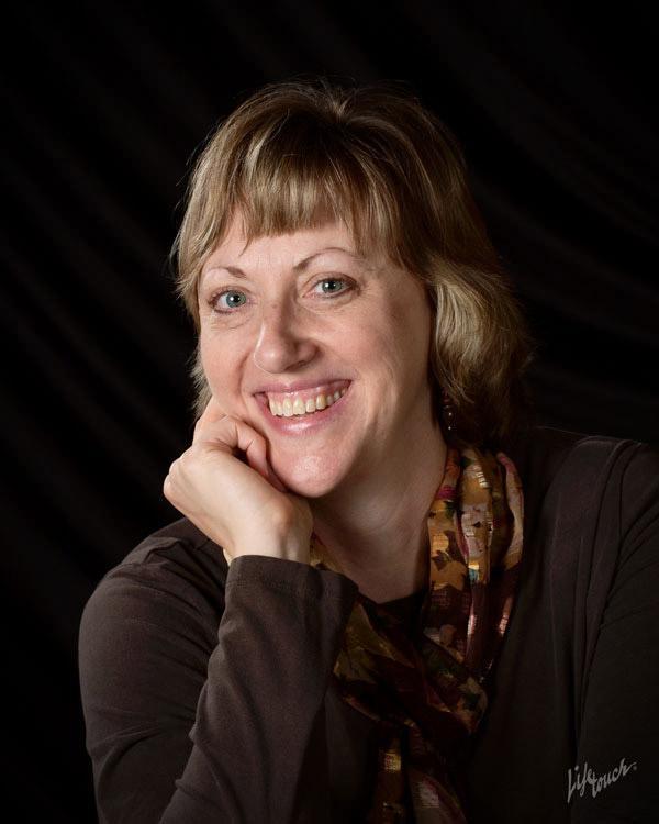 Joyce Pereira - 2009 Photo