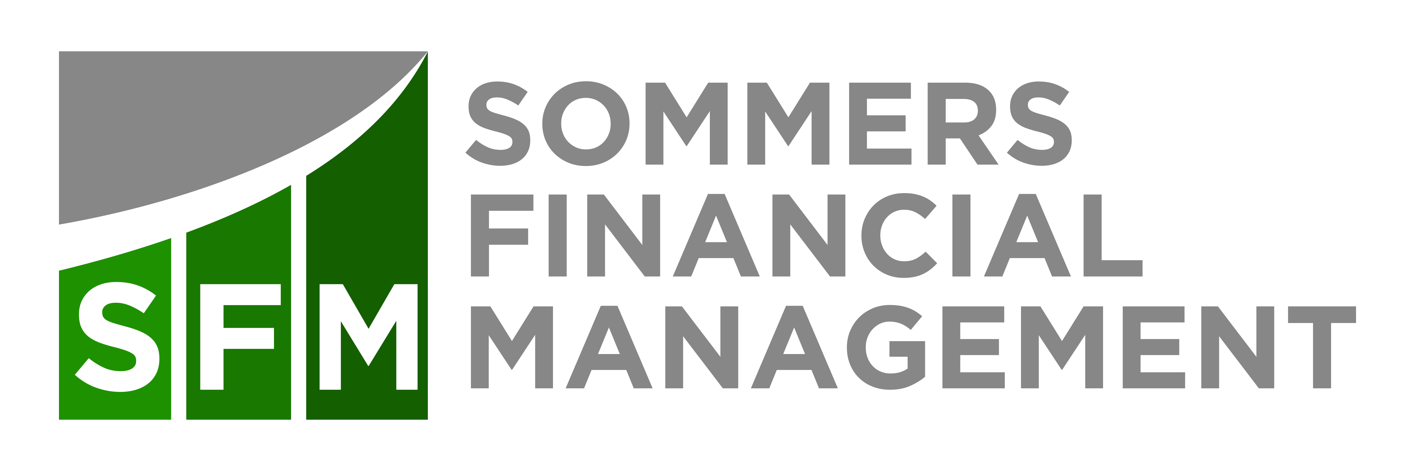 Logo for Sommers Financial Management
