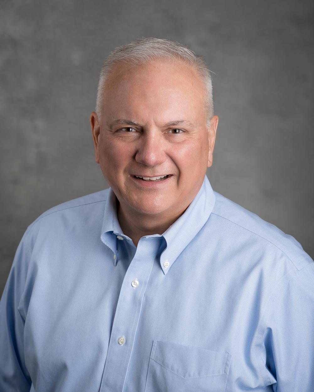 Michael Brady, CFP® Photo