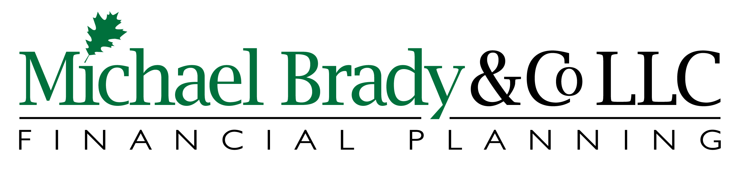 Michael Brady & Co LLC logo