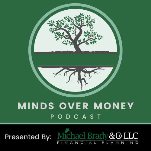 Minds Over Money Episode 1 Thumbnail