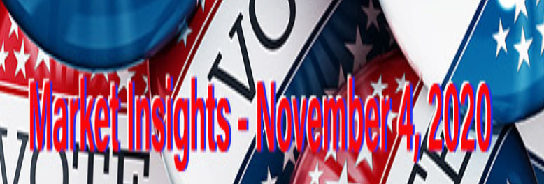 Week of November 9, 2020 Thumbnail