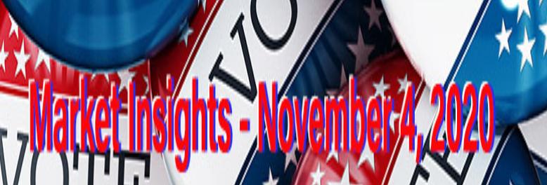 Week of November 9, 2020 Thumbnail