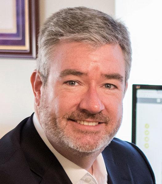 Scott D. Ehrig, MBA, CIMA®, CFP® Photo