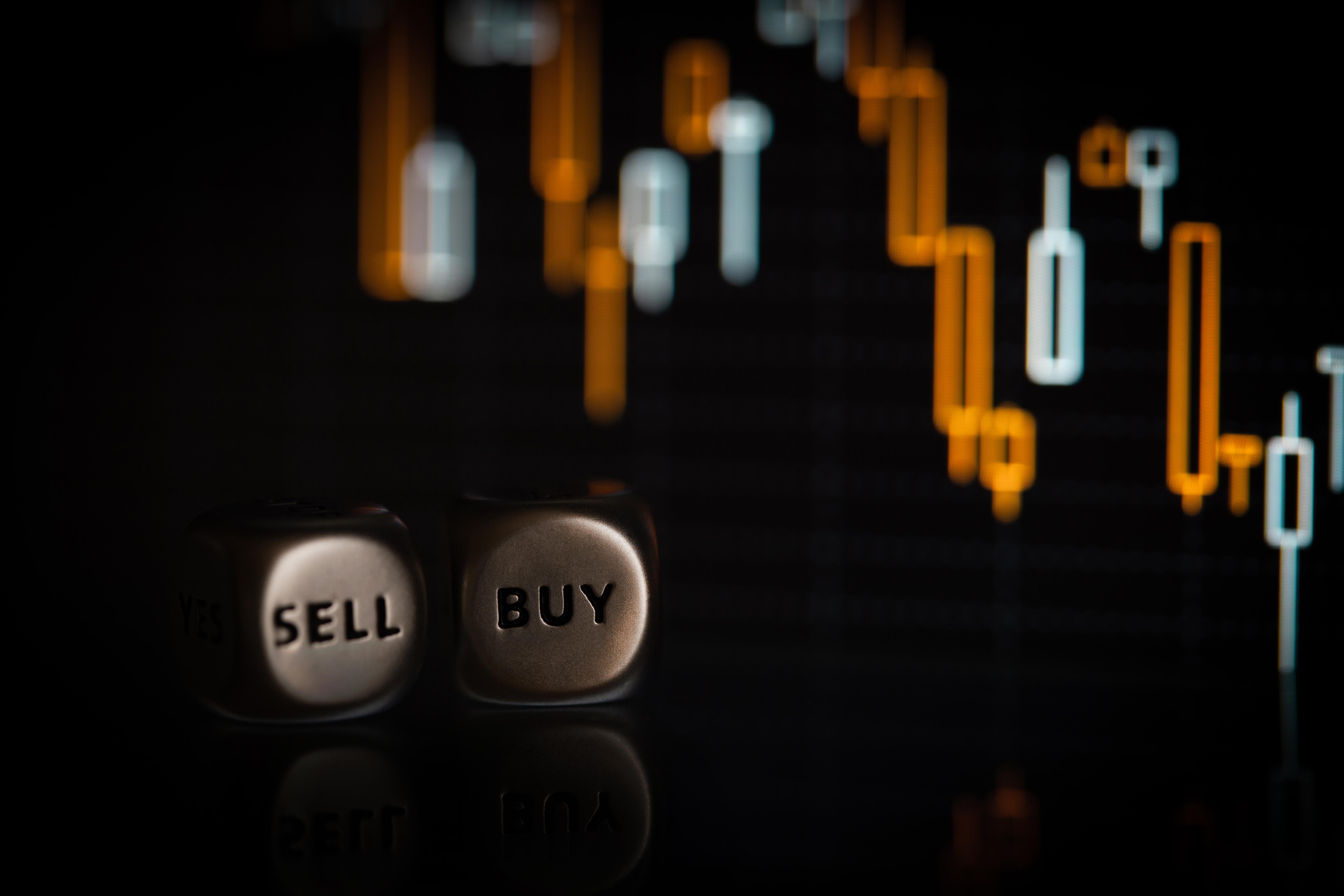 Stocks Finally Pullback - Where Do We Go From Here?  Thumbnail
