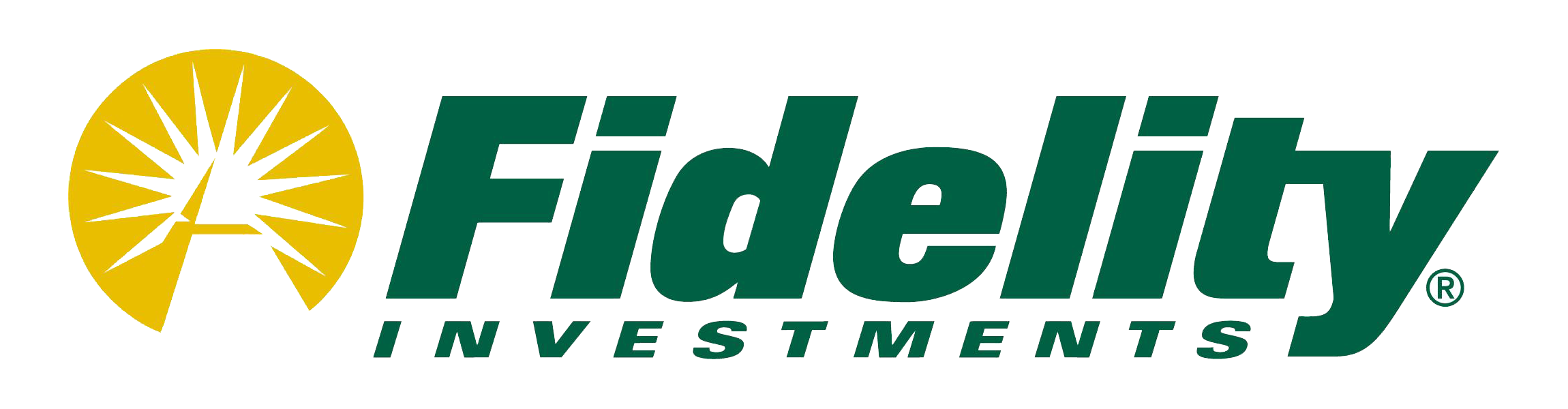 Fidelity Investments Logo La Jolla, CA Nerad + Deppe Wealth Management